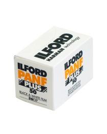 Ilford PanF 50 135-36