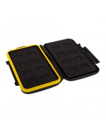 JJC MC-6 Multi-Card Case