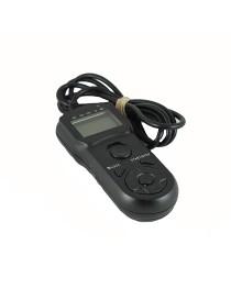 JJC Afstandsbediening en Timer Remote voor Nikon occasion