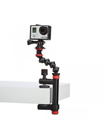 Joby Action Clamp & Gorillapod Arm GoPro