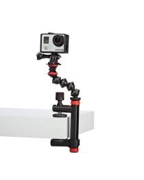 Joby Action Clamp & Gorillapod Arm GoPro