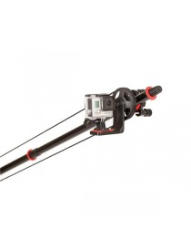 Joby Action Jib Kit & Pole Pack Black/Red