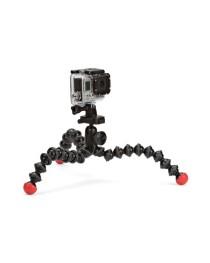 Joby Gorillapod Action Tripod Mount voor GoPro