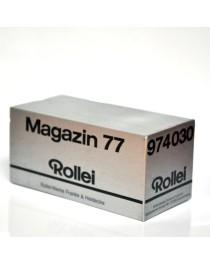 Rollei Magazin 77