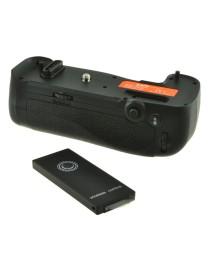 Jupio MB-D17RC voor Nikon D500