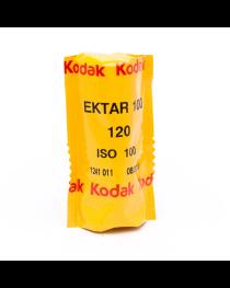Kodak Ektar 100 120 (1 Roll)