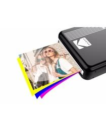 Kodak Mini 2 retro printer zwart