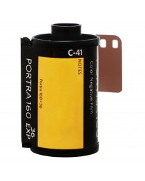 Kodak Portra 160/36