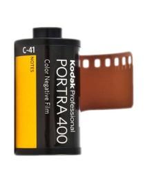 Kodak Portra 400/36