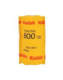 Kodak Portra 800 120 (1 Roll)