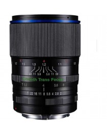 LAOWA 105mm F/2.0 (T3.2) STF - Smooth Trans Focus Sony FE