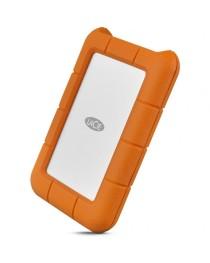 LaCie Rugged USB-C 1 TB HDD 130MB/s