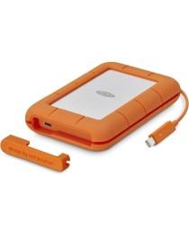 LaCie 500GB Rugged USB-C SSD