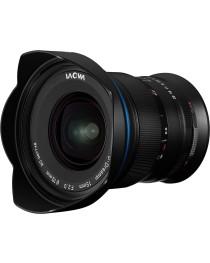 Laowa 15mm f/2 ZERO-D Lens - Sony FE