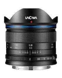 LAOWA 7.5mm f/2 MFT (Standaard)