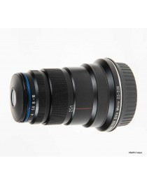 Venus LAOWA 25mm f/2.8 2.5-5X Ultra-Macro Lens - Canon EF