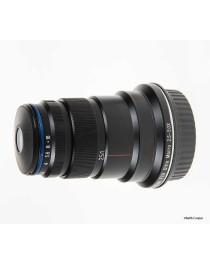 Venus LAOWA 25mm f/2.8 2.5-5X Ultra-Macro Lens - Nikon F