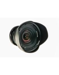 LAOWA 15mm f/4 Wide Angle 1:1 Nikon F