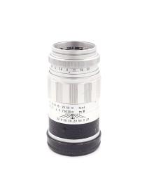 Leica Leitz Wetzlar Elmarit 90mm 2.8 occasion