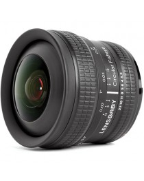 Lensbaby Circular Fisheye Lens voor Canon