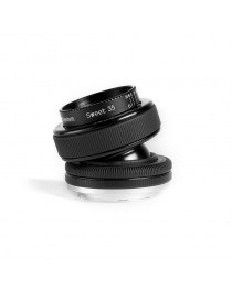 Lensbaby Composer Pro met Sweet 35 Optic Pentax