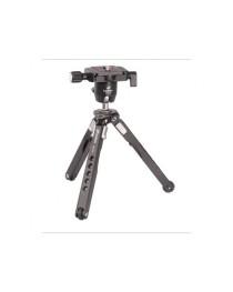 Leofoto MT-03 Flexibel Mini Tafelstatief met MTB-19 balhoofd