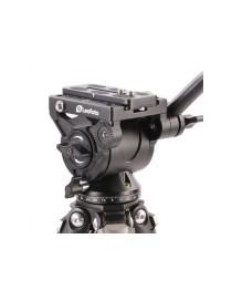 Leofoto BV-10 videokop