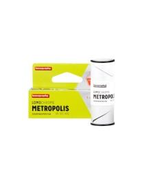 LomoChrome Metropolis 120 ISO 100-400