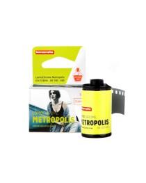 LomoChrome Metropolis 35mm ISO 100-400