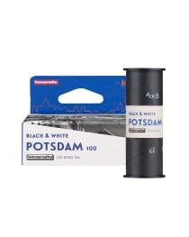 Potsdam Kino B&W 120Rolfilm ISO 100