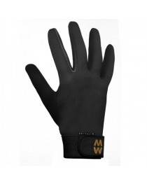 MacWet Climatec Long Sports Gloves Black 7cm