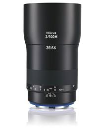 Zeiss Milvus 2.0/100 ZE Canon