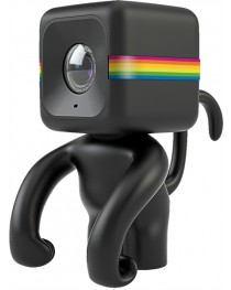 Polaroid Cube Mr Monkey Black