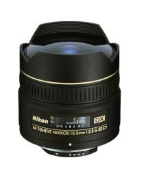 Nikon 10.5mm f/2.8G ED DX Fisheye