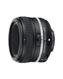 Nikon AF-S 50mm f/1.8G Special Edition