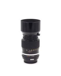 Nikon Ai 135mm f/3.5 occasion