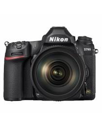 Nikon D780 DSLR + 24-120mm f/4.0G VR