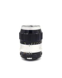 Nikon Nikkor-Q auto 135mm f/3.5 occasion