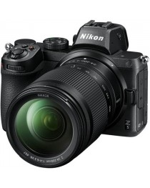 Nikon Z5 + Nikon Z 24-200mm F/4.5-6.3