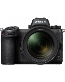 Nikon Z 6II + 24-70/4S