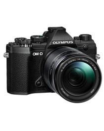 Olympus OMD EM5 mark III Black + 14-150/4-5.6