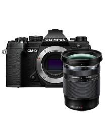 Olympus OMD EM5 mark III Black + 12-200/3.5-6.3
