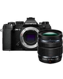 Olympus OMD EM5 mark III Black + 12-45/4 Pro
