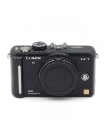 Panasonic DMC-GF1 Body occasion