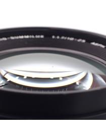 Panasonic Lumix DG Vario-Summilux 10-25mm f/1.7 occasion