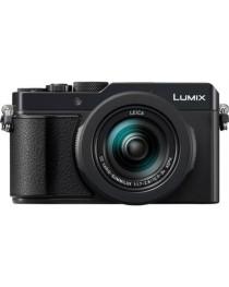 Panasonic LX-100 II black