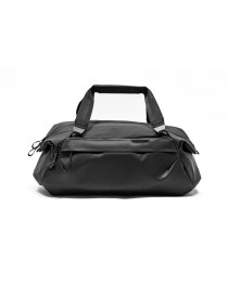 Peak Design Travel duffel 35L - black