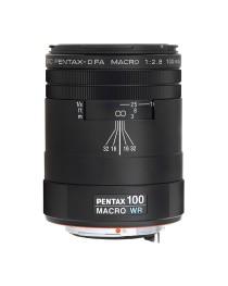 Pentax D-FA Macro 100mm f/2.8 WR