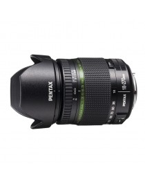 Pentax DA 18-270mm f/3.5-6.3 SDM