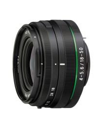 Pentax DA 18-50mm f/4.0-5.6 DC WR RE